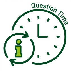 Question Time Logo